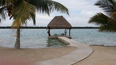 bacalar lagoon resort   updated