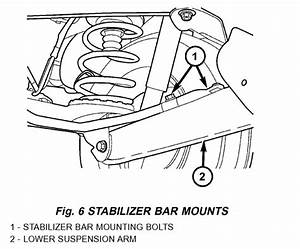 2002 Jeep Liberty Exhaust System Diagram