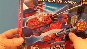 The Amazing Spiderman 2 Web Shooters Toy | www.pixshark ...