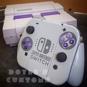 Want A Set Of Custom Switch Joy Cons It39s Gonna Cost You