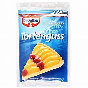 Tortenguss Dr Oetker Gelatine : dr oetker tortenguss klar clear cake glaze 3 sachets ~ Lizthompson.info Haus und Dekorationen