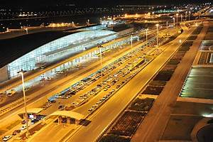 Tehran Imam Khomeini International Airport