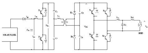 Matlab Simulation Photovoltaic Micro Inverter System