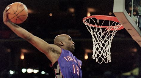 10 Best Slam Dunk Contest Moments Of All Time Sports On