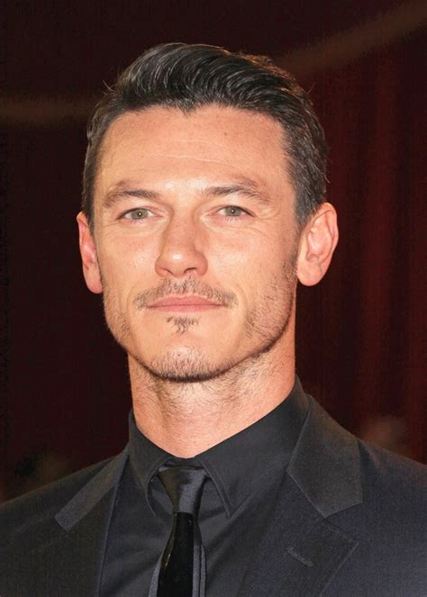 Luke Evans Picture 7 The Three Musketeers Film Premiere
