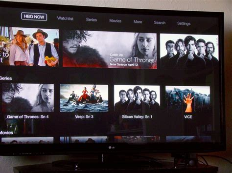 Hbo Challenges Netflix's Streaming Supremacy With