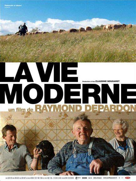 La Vie Moderne Depardon entre ombre et lumi 232 re raymond depardon portrait