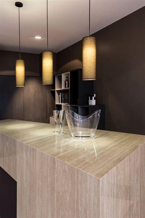 barra bar travertino navona neolith kitchen