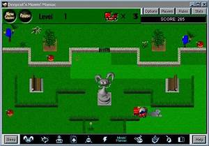 After Dark Games Download  1998 Puzzle Game