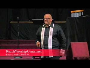 "Salvation ""What Does It Mean To Be Saved"" Pastor Alfred E ..."