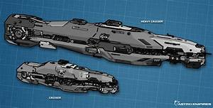 Military Sci-Fi Spacecraft (page 2) - Pics about space