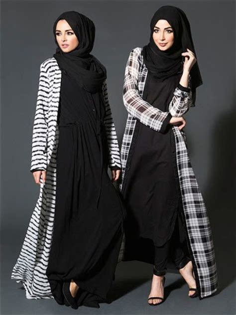 trend busana muslimah terbaru fika shop