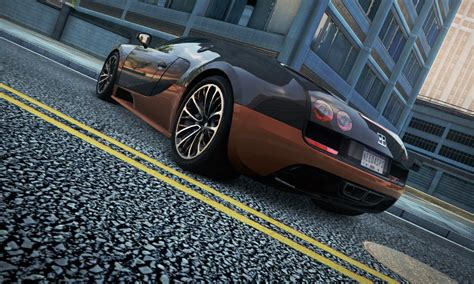 Другие видео об этой игре. Bugatti Veyron Super Sport by CFU43 | Need For Speed Most Wanted 2012 | NFSCars