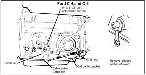 ford c4 neutral safety switch wiring diagram wiring diagram