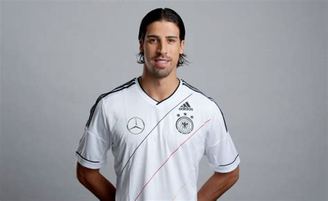 Matthias hangst getty images sport khedira played 77 games for germany scoring seven goals and helped them win the. Sami Khedira's transfer to Arsenal is imminent