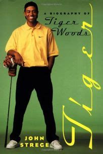 Nonfiction Book Review: Tiger: A Biography of Tiger Woods ...