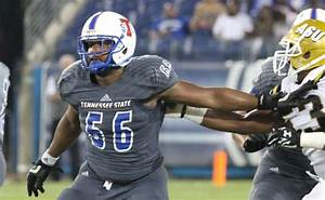 Nfl Draft  Which Fcs Invitees Had The Best Combine