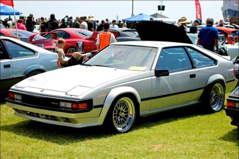 1985 toyota celica supra mark ii p automotive