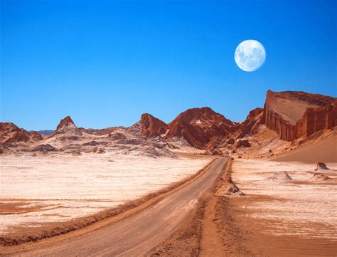 The Atacama Desert South American Travel Specialists
