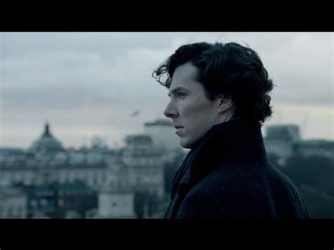 20 Things You didn't know about 'Sherlock' - YouTube ...