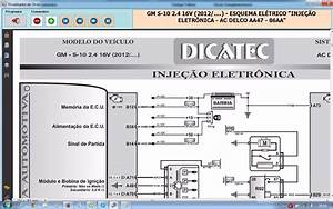 Esquema Diagrama Eletrico Dicatec 2015 3 0 0 Download