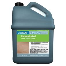 mapei porcelain tile mortar msds mapei ultracare concentrated tile and grout cleaner 1gal