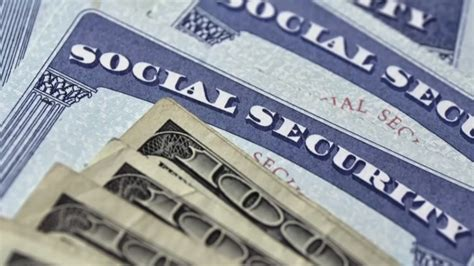 We did not find results for: Commissioner: Social Security, SSI benefits will be paid on time | WKRN News 2