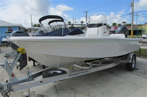 Fishing Boat For Sale Melbourne by Ranger Boats For Sale In Melbourne Florida