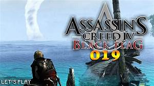 ASSASSIN'S CREED IV: BLACK FLAG #019: Schatzjäger II ...