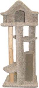 cat pagoda learn about different types of cat furnishings