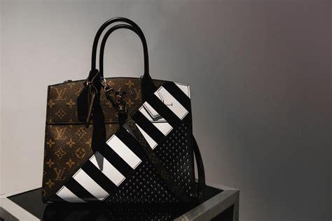 preview  louis vuitton pre fall  bags  hong kong spotted fashion