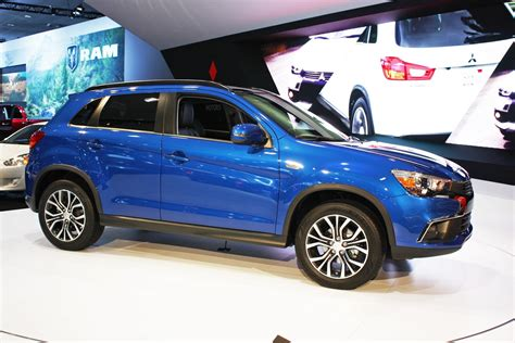 Mitsubishi Outlander Sport Picture by 2016 Mitsubishi Outlander Sport Picture 657276 Car