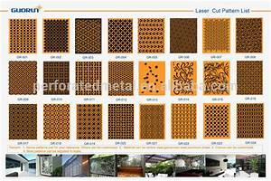 Laser Cut Corten Steel Metal Screen - Buy Laser Cut Corten