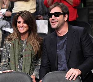 Penelope Cruz And Javier Bardem Reportedly Named Their ...