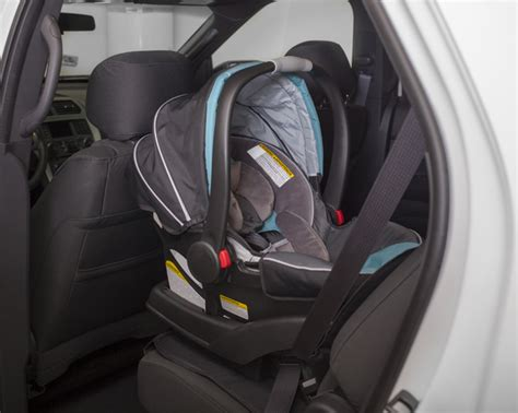 Understanding The New Car Seat Law