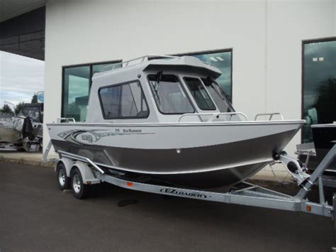 Hewes Boats For Sale In Oregon by Hewescraft Sea Runner Boats For Sale In Oregon