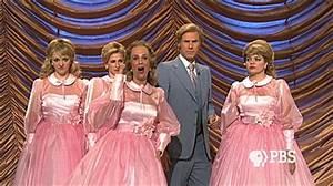 Saturday Night Live: Kristen Wiig on The Lawrence Welk ...