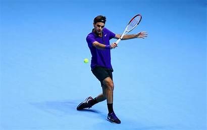 Federer Roger Wallpapers Tennis Widescreen