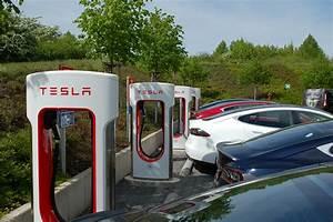 Borne De Recharge Tesla : premi re implantation de bornes de recharge tesla au luxembourg link2fleet luxembourg ~ Melissatoandfro.com Idées de Décoration