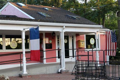 Cape Cod Bakeries