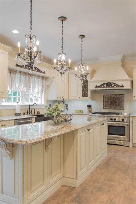 21+ Stunning J Kitchen