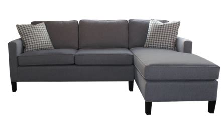 Sectional Toronto by 2035 Chaise Lounge Sectional Markham Furniture