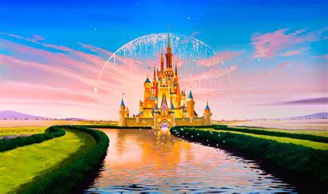 Animated Princess Wallpapers - anime wallpaper disney castle desktop wallpapers hd