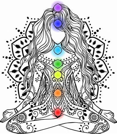Chakra System Chakras Meditation Energy Yoga Definition