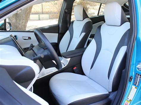 toyota prius prime road test  review autobytelcom