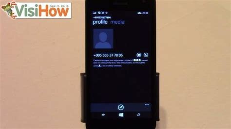 add contacts to whatsapp on microsoft lumia 535 visihow