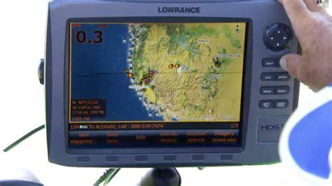 Boat Weather Radar weather radar for smaller boats
