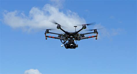 Drone Collision With Army Helicopter Is Being Investigated