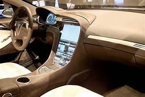 Tesla Model S- Interior | Luxury cars, Cars, Tesla motors