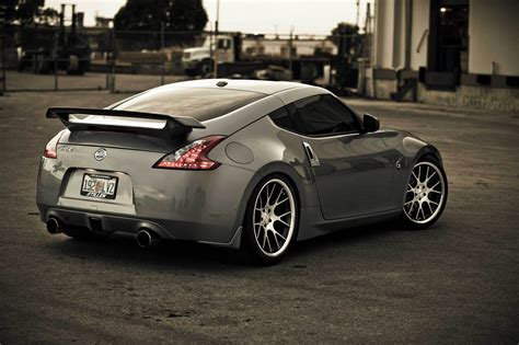 Nissan 370z Full Hd Wallpaper And Background Image